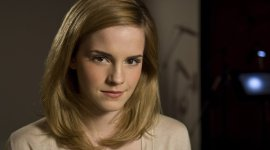Dos Nuevas Imágenes de Emma Watson Grabando su Voz para 'Despereaux'