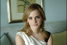 Emma Watson Confirma Participación en 'Napoleon and Betsy'