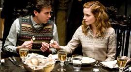 Nueva Imagen de Hermione y Neville en 'Harry Potter y el Misterio del Príncipe'