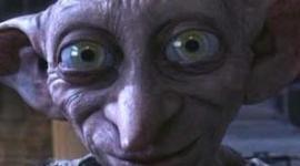 Confirmado Regreso de Dobby para 'Harry Potter y las Reliquias de la Muerte'!