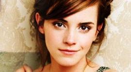 Emma Watson Diseña Bandeja Especial para Próxima Subasta de Caridad