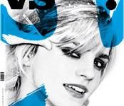 Más Imágenes de Emma Watson en su Reciente Sesión Fotográfica para la Revista 'Vs'