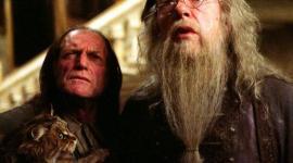 Michael Gambon y David Bradley, Nominados a los Premios de Teatro 'Laurence Olivier'