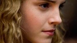 Nueva Imagen Promocional de Hermione Granger en 'El Misterio del Príncipe'
