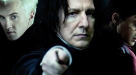 Revelado Nuevo Banner Promocional de 'Harry Potter y el Misterio del Príncipe'