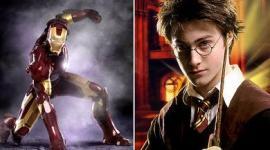 ¿Quién Ganará la Batalla entre 'Harry Potter' y 'Iron Man' en 2011?