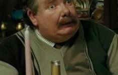 RUMOR: Vernon Dursley Regresa para 'Las Reliquias'; Cambiará Amycus Carrow