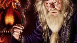 Albus Dumbledore, entre los 7 Magos Más Poderosos que No Usan sus Poderes!