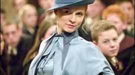 Clémence Poésy: Lista para Regresar como Fleur Delacour en 'Las Reliquias de la Muerte'!