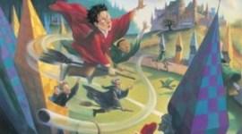 Artista Mary GrandPré Creará 25 Nuevas Ilustraciones de 'Harry Potter' para Caridad