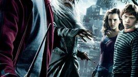 ¿Nuevo Trailer de 'Harry Potter y el Misterio del Príncipe' será Exhibido Próximamente?