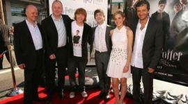Información de Premiere de 'Harry Potter y el Misterio del Príncipe' en Estados Unidos