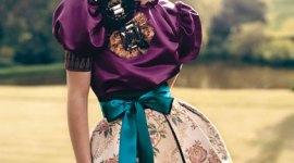 Nuevo Photoshoot de Emma Watson para 'Teen Vogue Magazine'