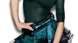 Nuevo Photoshoot de Emma Watson para 'Elle Magazine'