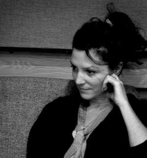 Michelle Fairley Filmó sus escenas para 'Las Reliquias de la Muerte'