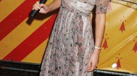 Emma Watson en la Premiere de 'El Misterio del Príncipe'