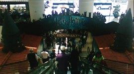 Fotografías de la Exposición de Harry Potter en Ciudad de México