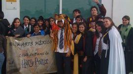 Fotografías de la Premiere de 'Harry Potter y el Misterio del Príncipe' en México