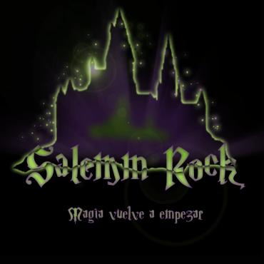 Nueva Canción de 'Salemm Rock': 'Magia Vuelve a Empezar'