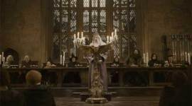 Relato de una premiere: 'Harry Potter y el Misterio del Príncipe'