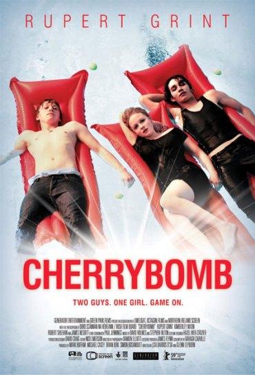 Campaña para apoyar la distribución de Cherrybomb