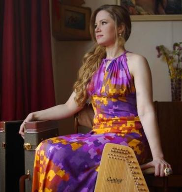RUMOR: ¿'Mary Epworth and the Jubilee Band' Tocarán en la Boda de Fleur y Bill?