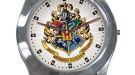 Tick Tock,  escoge los nuevos relojes de pulso Harry Potter