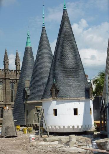 Imágenes y Video: Desde Orlando el 'Wizarding World' sigue creciendo