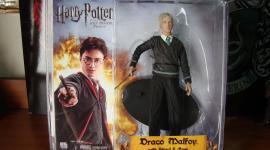 Set de Figuras de 'Harry Potter y el Misterio del Príncipe'