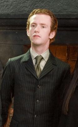 ¡Feliz Cumpleaños, Percy Weasley!