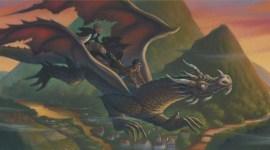 HP7: Gringotts o ¡Vuela Dragón Vuela!
