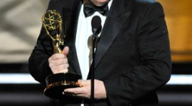 Brendan Gleeson gana un Premio Emmy
