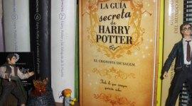 Reseña: La Guía Secreta de Harry Potter
