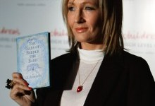 Enciclopedia de Harry Potter Estará Terminada «en Algún Momento del Futuro»