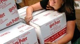 Libros de 'Harry Potter', entre los 10 Mejores de la Década según USA Today