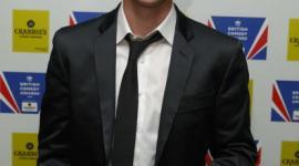 J.K. Rowling y Tom Felton asisten a los 'British Comedy Awards'