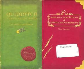 Salamandra Confirma Regreso de 'Animales Fantásticos' y 'Quidditch' en Español!
