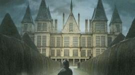 RUMOR: 'Las Reliquias Parte II' Comenzará con las Escenas en la Mansión Malfoy
