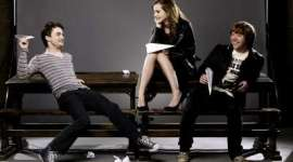 Radcliffe, Watson, y Grint, entre los Actores con Más Ganancias durante el 2009