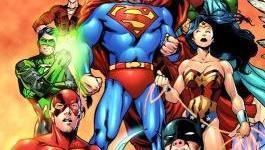 ¿Planea WB Alcanzar el Éxito de 'Harry Potter' con los Superhéroes de 'DC Comics'?