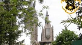 Nuevas Imágenes del 'Parque Temático de Harry Potter' en Universal Orlando