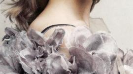Revelados Scans de Emma Watson en la Sesión Fotográfica para 'Vanity Fair'