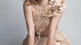 Nuevo Artículo y Sesión Fotográfica de Emma Watson en la Revista 'Vanity Fair'