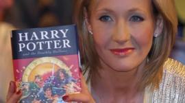 Feliz Cumpleaños, JK Rowling y Harry Potter!