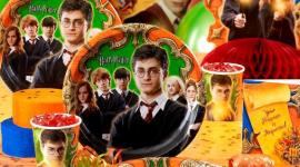 RUMOR: Megafiesta de Despedida en Estudios Leavesden por Final de 'Harry Potter'