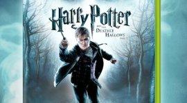 Más Voces de Actores de 'Harry Potter' para el Videojuego de 'Las Reliquias de la Muerte I'