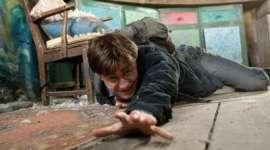 David Yates Confirma la Última Escena de 'Harry Potter y las Reliquias de la Muerte, Parte I'