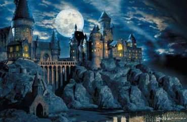 Castillo de Hogwarts, entre los 10 Lugares de Ficción que Todos Queremos Visitar
