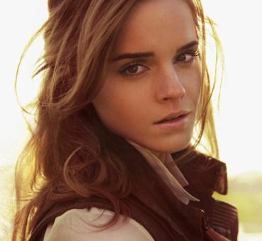 Confirmada Emma Watson en 'My Week With Marilyn' y 'Perks of Being a Wallflower'