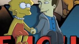 Videoclip: Daniel Radcliffe Grabando la Voz de Edmund para Especial de 'The Simpsons'